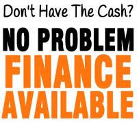 low cost financing availalbe